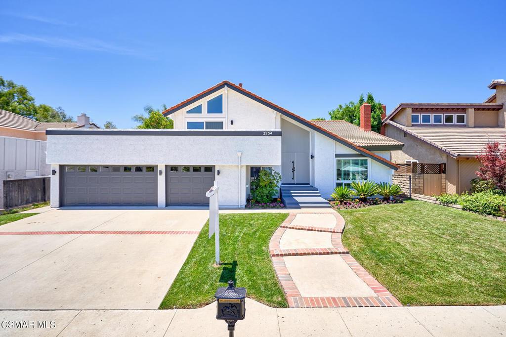Photo of 3254 Sawtooth Court, Westlake Village, CA 91362