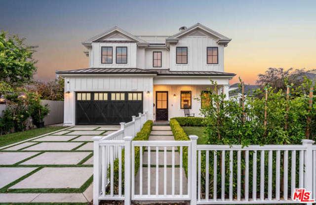 16045 NORTHFIELD Street, Pacific Palisades, CA 90272