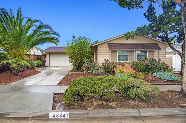 4344 Quapaw Ave, San Diego, CA 92117