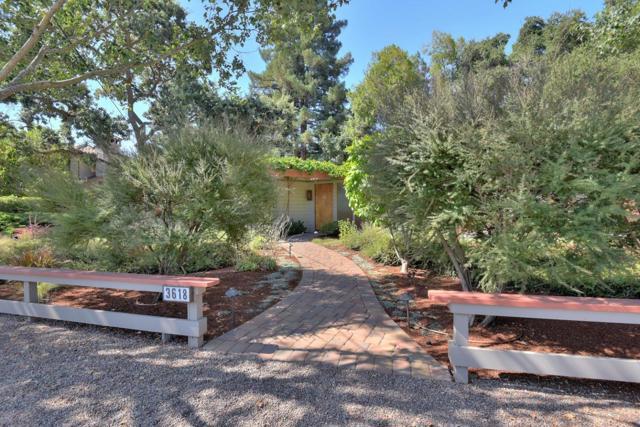 3618 Laguna Avenue, Palo Alto, CA 94306