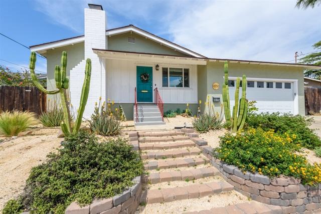 9550 Lakeview Dr, La Mesa, CA 91942
