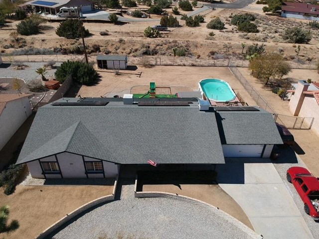 45. 8628 San Vicente Drive Yucca Valley, CA 92284