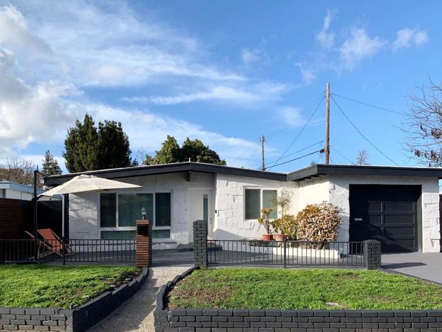 1335 Don Avenue, Santa Clara, CA 95050
