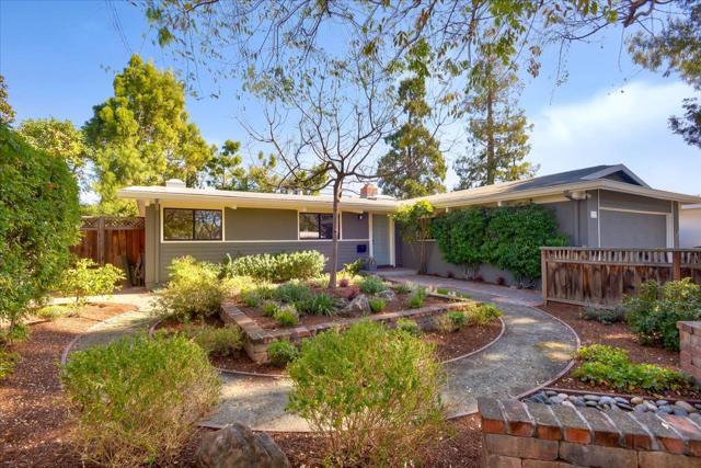 3819 Louis Road, Palo Alto, CA 94303