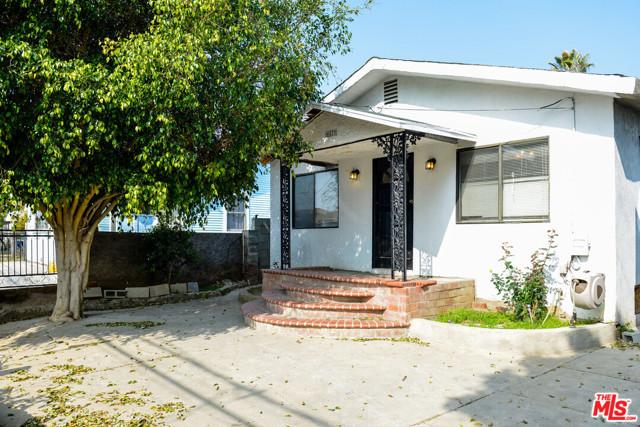 4839 W 112TH Street, Inglewood, CA 90304