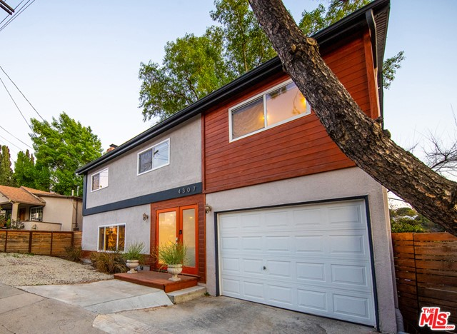 4307 MONT EAGLE Place, Los Angeles, CA 90041