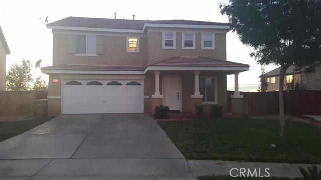 9410 Azurite Avenue, Hesperia, California 92344, 4 Bedrooms Bedrooms, ,2 BathroomsBathrooms,Residential,For Sale,Azurite,530419