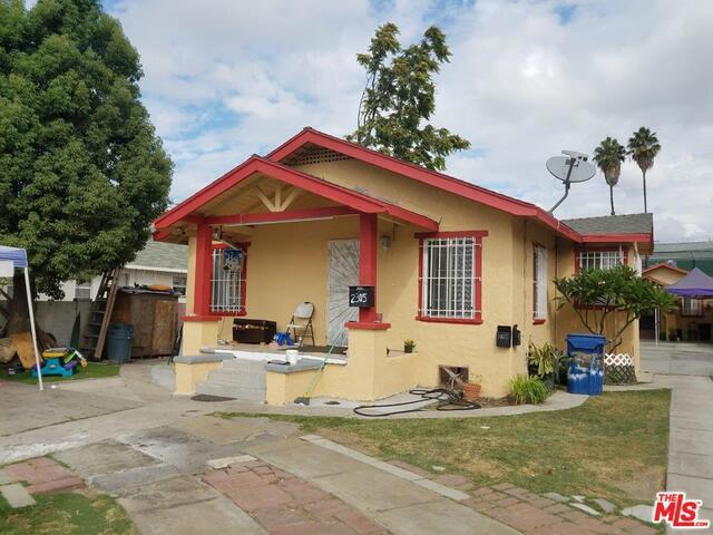 2305 WALTER Street, Huntington Park, CA 90255