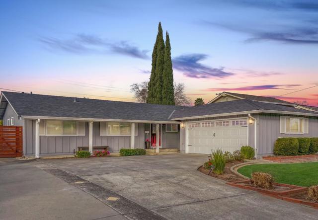 4081 Partridge Drive, San Jose, CA 95121