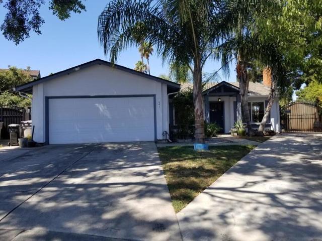 1541 TOLBERT Drive, San Jose, CA 95122