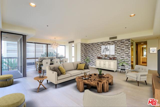 10750 Wilshire Boulevard 403, Los Angeles, CA 90024