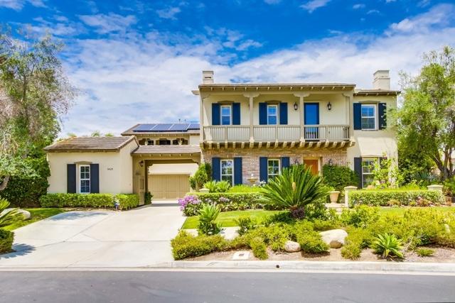 14428 Rancho Del Prado Trail, San Diego, CA 92127