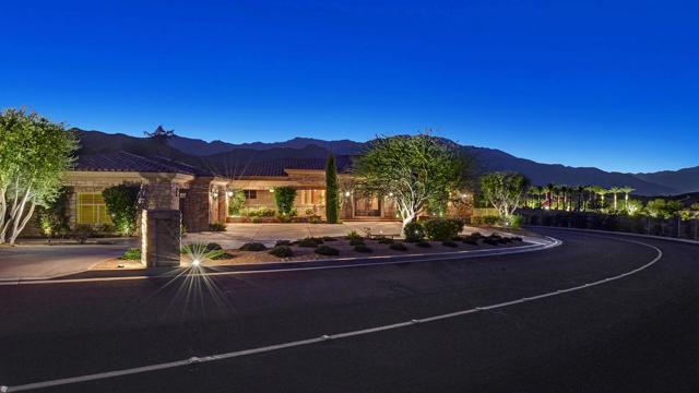 31 Mirada Circle, Rancho Mirage, CA 92270