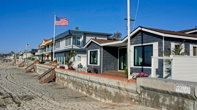 2306 Ocean Front, Del Mar, CA 92014