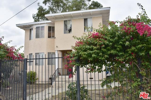 1627 S BURLINGTON Avenue, Los Angeles, CA 90006