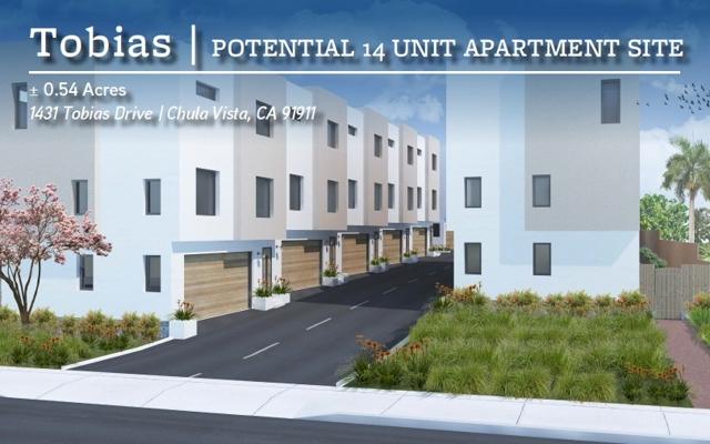 1431 Tobias Drive, Chula Vista, CA 91911