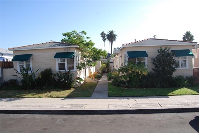 4449 Florida Street, San Diego, CA 92116