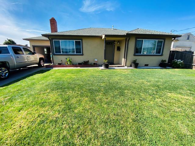 1316 Alma Avenue, Salinas, CA 93905