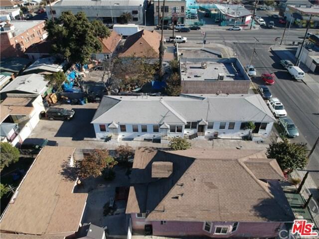 649 E 25TH Street, Los Angeles, CA 90011