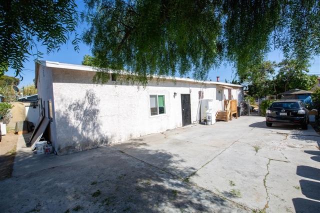 145 W. Hall Ave, San Ysidro, CA 92173