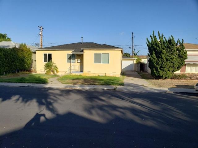 4733 soria dr, San Diego, CA 92115
