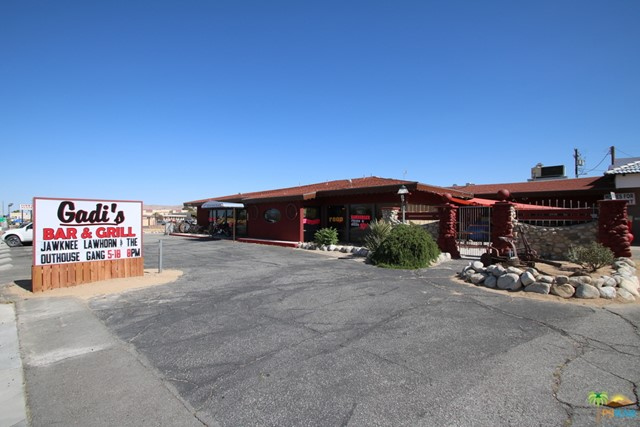 56193 29 Palms Hwy, Yucca Valley, CA 92284