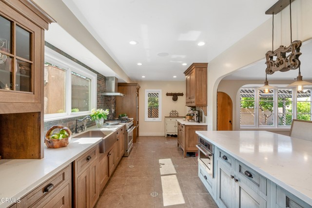 21. 401 S Berkeley Avenue Pasadena, CA 91107