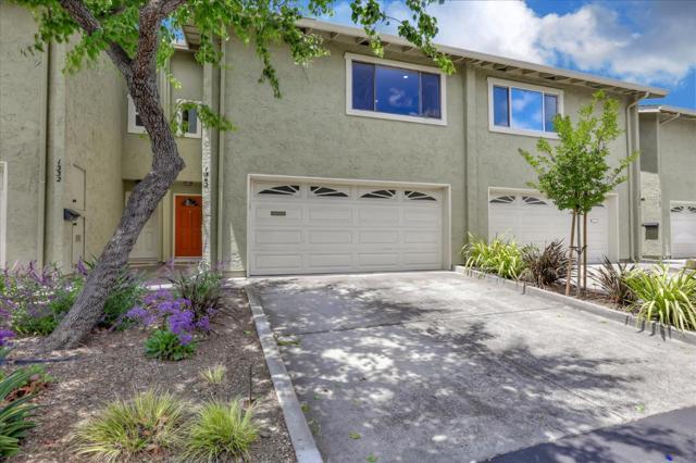 1342 Casa Court, Santa Clara, CA 95051