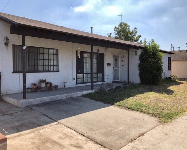3245 Apache Ave., San Diego, CA 92117