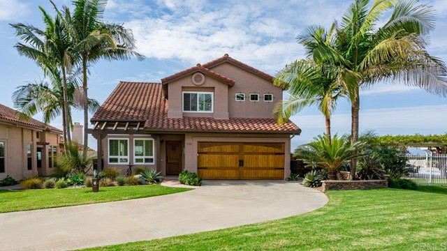 1101 Lagoon View Ct., Cardiff by the Sea, CA 92007