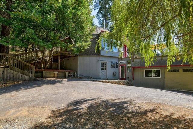 15200 Old Ranch Road, Outside Area (Inside Ca), CA 95033