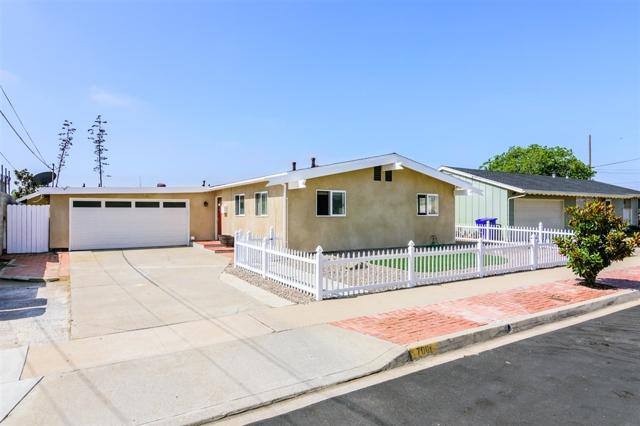 7061 Arillo St, San Diego, CA 92111