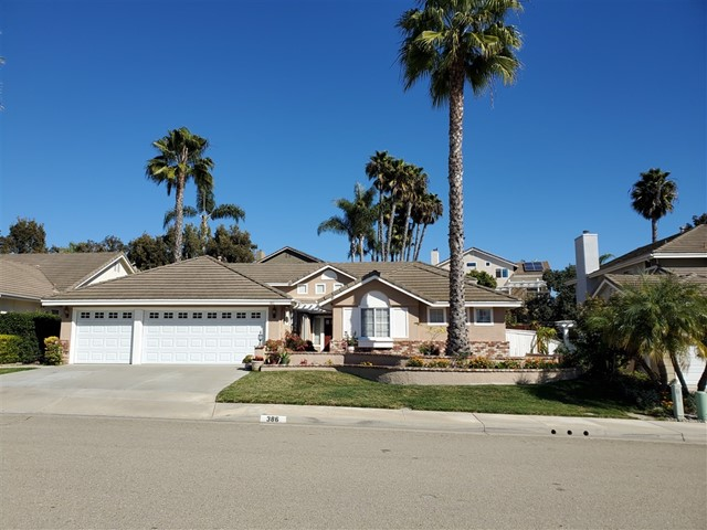 386 Pismo Bay Ct, Oceanside, CA 92057