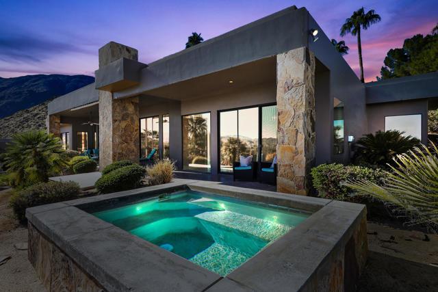 1889 Vista Drive, Palm Springs, CA 92262