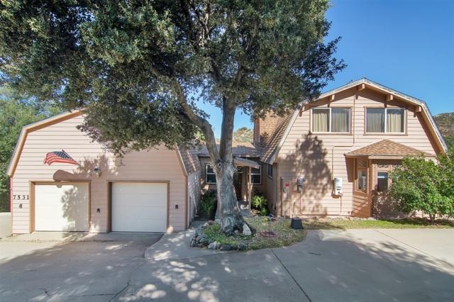 7531 Lookout Loop, Pine Valley, CA 91962