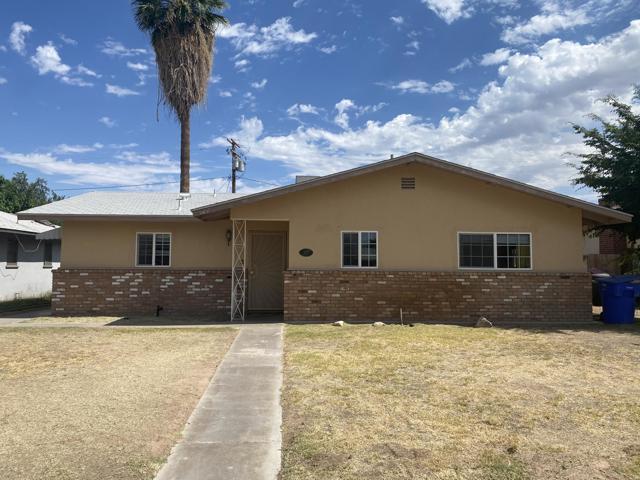 927 Avenue A, Blythe, California 92225, 3 Bedrooms Bedrooms, ,1 BathroomBathrooms,For Sale,Avenue A,219043978DA