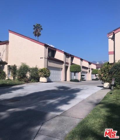1015 ARCADIA Avenue Arcadia, CA 91007