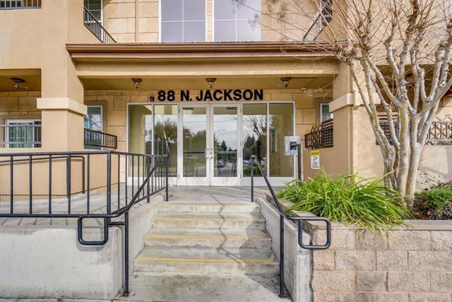 88 Jackson Avenue 208, San Jose, CA 95116