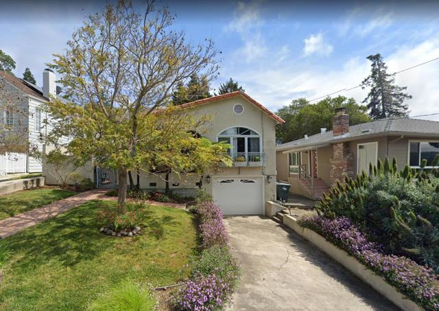637 Dartmouth Avenue, San Carlos, CA 94070