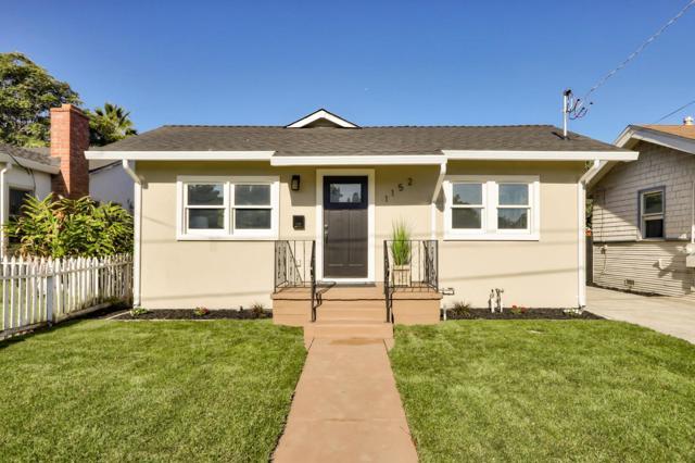 1152 Mastic Street, San Jose, CA 95110
