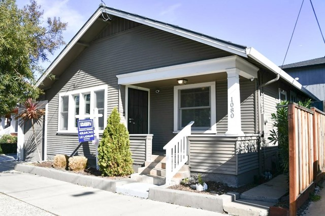 1080 Sherman Street, San Jose, CA 95110