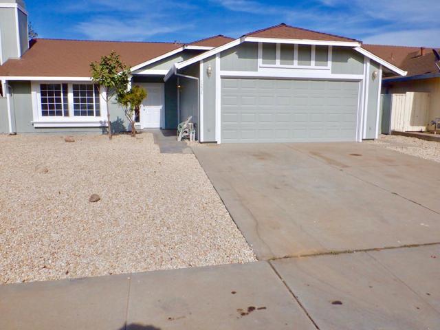 1234 Cabernet Drive, Gonzales, CA 93926