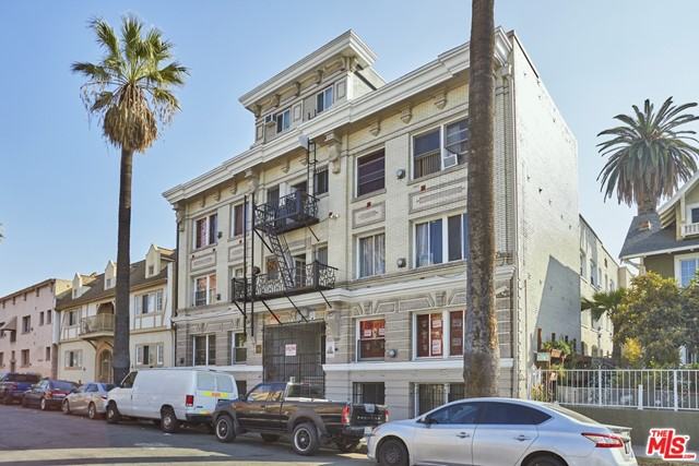 Built in 1914, this 37-unit property is located in the Westlake neighborhood just north of S Alvarado Street between 11th St and Pico Blvd, providing easy access to the 10 & 110 Freeways, Downtown Los Angeles and Koreatown. The subject property totals 20,460 SF featuring a unit mix that includes 25 singles, 11 one-bedrooms and one one-bedroom plus den. The majority of rents are currently under-market, providing a true value-add opportunity to capture the 50% rental upside through an interior renovation program when units turn.Furthermore, the basement features hookups allowing an investor to install community laundry for additional income. At the asking price, the property is being offered for a low $145,811 per unit and $264 per square foot.1214 S Lake St has been well-maintained by ownership with recent capital expenditures over the last four years including common area flooring and paint, new security camera system and intercom, exterior trim paint... etc
