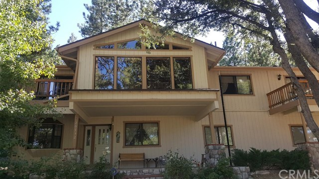 26732 Raven Road, Wrightwood, CA 92397