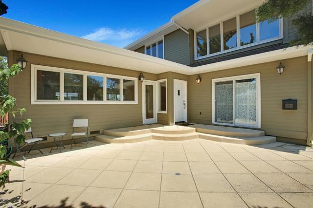 1487 Montalban Drive, San Jose, CA 95120