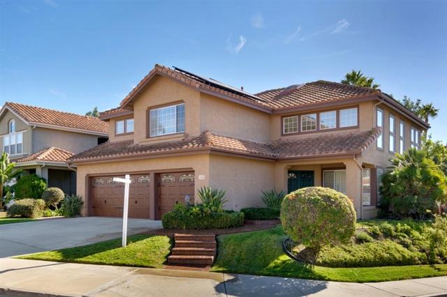 7605 Salix Place, San Diego, CA 92129