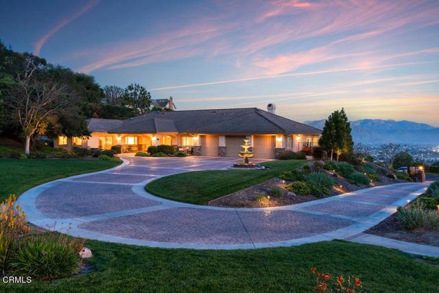 335 Highland Hills Dr, Camarillo, CA 93010 Photo