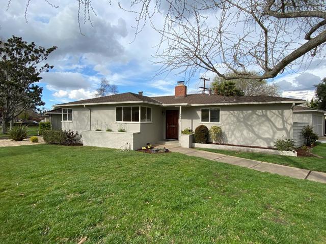 2248 Parkwood Way, San Jose, CA 95125