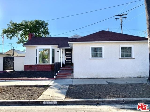 Photo of 5345 W Keniston Avenue, Los Angeles, CA 90043