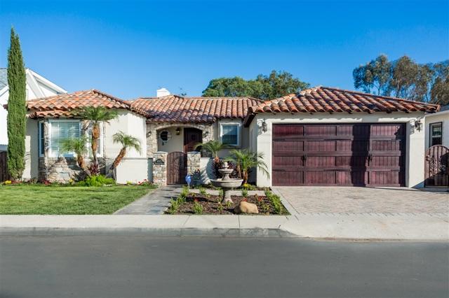 4373 Middlesex Dr, San Diego, CA 92116